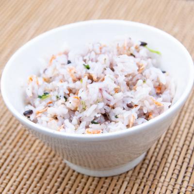 十穀ご飯(カルシウム+)のイメージ