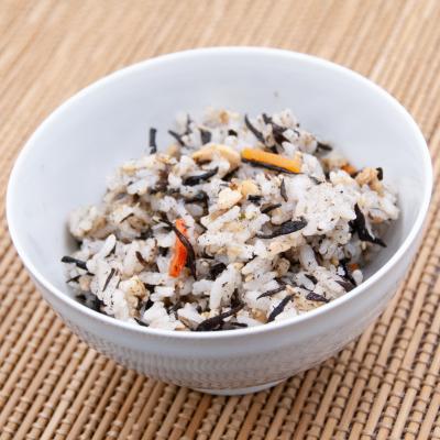 もち麦大豆ご飯(ミネラル+)のイメージ