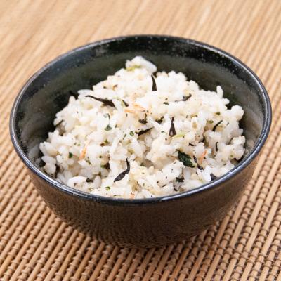 玄米ご飯(ミネラル+)のイメージ