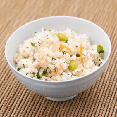 もち麦玄米ご飯(葉酸+)のイメージ