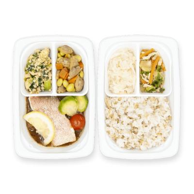 魚介のポワレ香草バターソースのイメージ