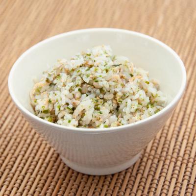 もち麦玄米ご飯(Ca,Mg+)のイメージ