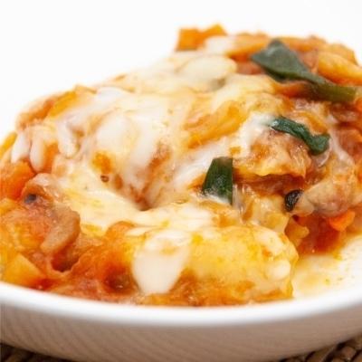 チーズダッカルビのイメージ