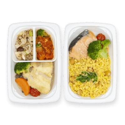 鶏肉とマッシュルームのクリーミーソテー+Aのイメージ